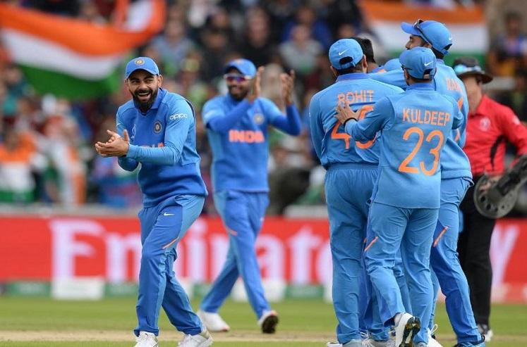 वर्ल्ड कप: भारतीय संघासाठी खुशखबर, 'हा' स्फोटक खेळाडू तंदुरुस्त