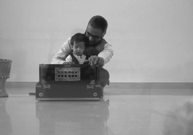 World Music Day : बापाने पोराला डेडिकेट केलेलं मराठमोळं गाणं