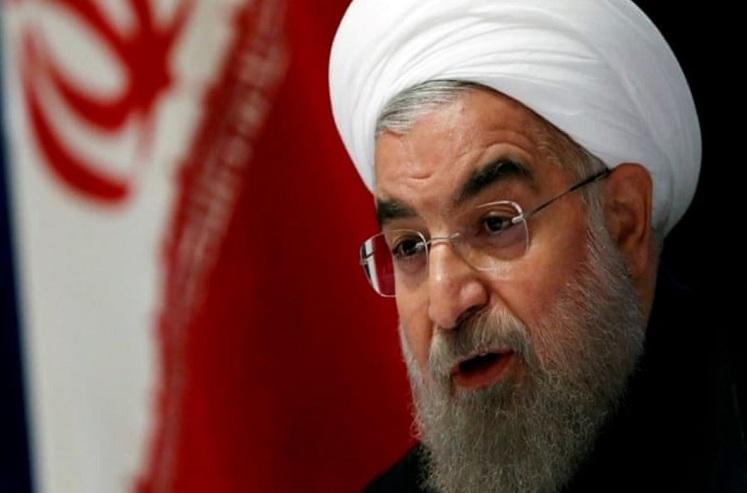 फक्त एक गोळी चालवून दाखवा आणि परिणाम भोगा, ईराणची अमेरिकेला धमकी