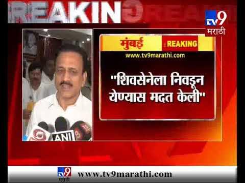 मुंबई : राज्यात भाजपचं मोठा भाऊ : गिरीश महाजन