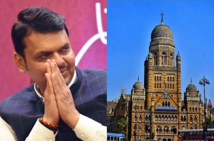 भाजपचा मोठा निर्णय, मुंबई महापौर निवडणुकीत उमेदवार देणार नाही