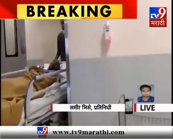 छातीत दुखत असल्याने ब्रायन लारा मुंबईतील रुग्णालयात दाखल