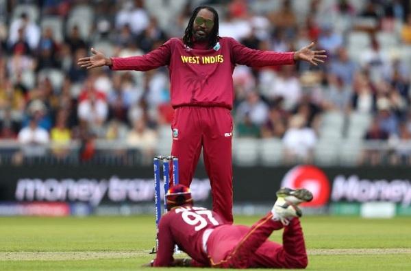 भारताविरुद्धच्या मालिकेनंतर ख्रिस गेल क्रिकेटला अलविदा करणार