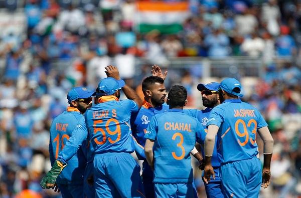 World Cup : टीम इंडियाचे सेमीफायनलचे तिकीट आज पक्कं होणार?