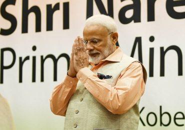जीडीपी विकास दरात 'किंचित' वाढ, मोदी सरकारला 'मोठा' दिलासा!