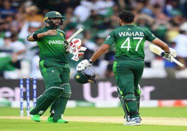 PAK vs AFG : अफगाणिस्तानला हरवलं, पण पाकिस्तानचं भविष्य आता भारताच्या हातात