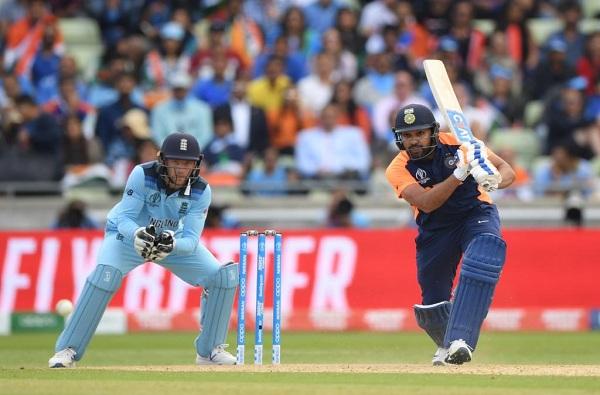 INDvsENG : इंग्लंडने टीम इंडियाचा विजयरथ रोखला, भारताचा 31 धावांनी पराभव