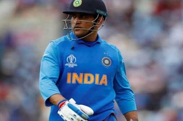 भारताचा विश्वचषकातला अंतिम सामना धोनीचाही अंतिम सामना ठरणार?