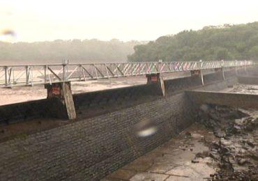 महापुराचा धसका, कोल्हापुरात धरणांमधून 4 हजार क्सूसेक पाण्याचा विसर्ग