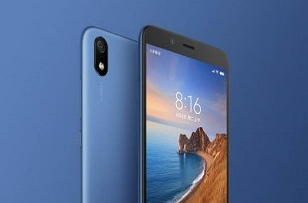 भारतात शाओमीचा नवा फोन लाँच, किंमत 6 हजार रुपयांपेक्षाही कमी