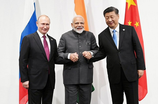 5 ट्रिलियन डॉलरसाठी संघर्ष, जागतिक अर्थव्यवस्थांमध्ये भारताचा कितवा क्रमांक?