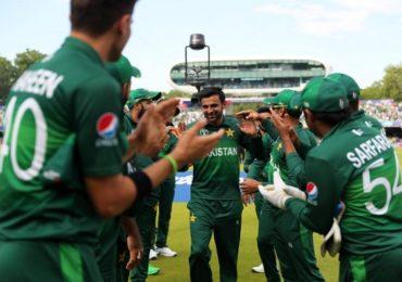 ICC World Cup 2019 : वन डे क्रिकेटमधून निवृत्तीनंतर शोएब मलिकची घोषणा, पाकिस्तान झिंदाबाद!
