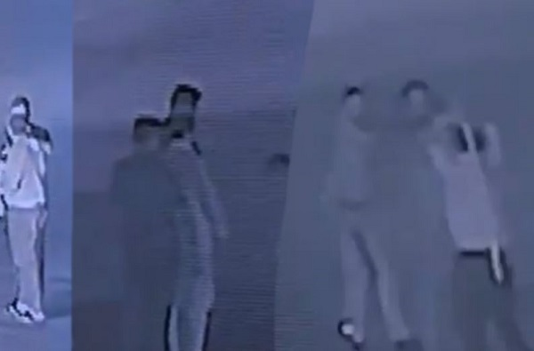 भाजप खासदाराच्या सुरक्षा रक्षकांची टोल कर्माचाऱ्यांना मारहाण, हवेत गोळीबार