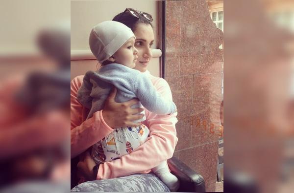 पतीचा वनडे क्रिकेटला अलविदा, सानिया मिर्झाचा भावूक मेसेज
