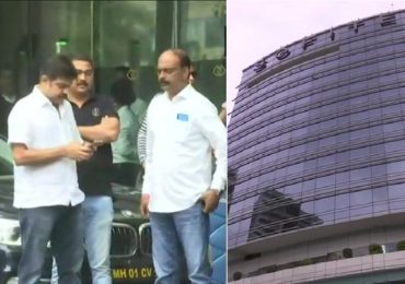 कर्नाटक सरकारचे भवितव्य मुंबईच्या हॉटेलमध्ये ठरणार?