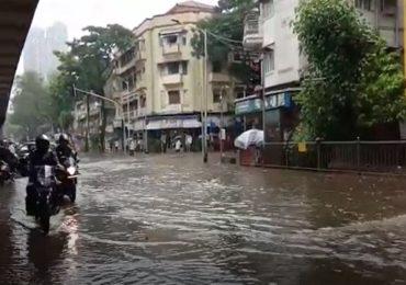 RAIN LIVE : पालघरमध्ये वादळी वारा, घरांचे मोठे नुकसान