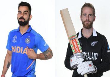 India vs New Zealand : ...तर सेमीफायनल न खेळताच भारत फायनलमध्ये जाणार