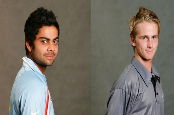 U19 चे कर्णधार आता वनडे वर्ल्डकपसाठी भिडणार