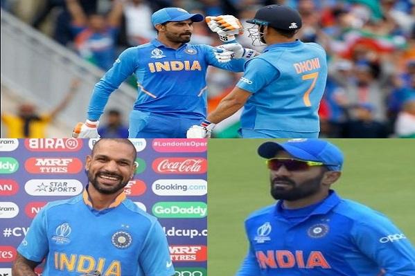 2023 चा विश्वचषक भारतातच, पण हे दिग्गज खेळाडू संघात नसणार?