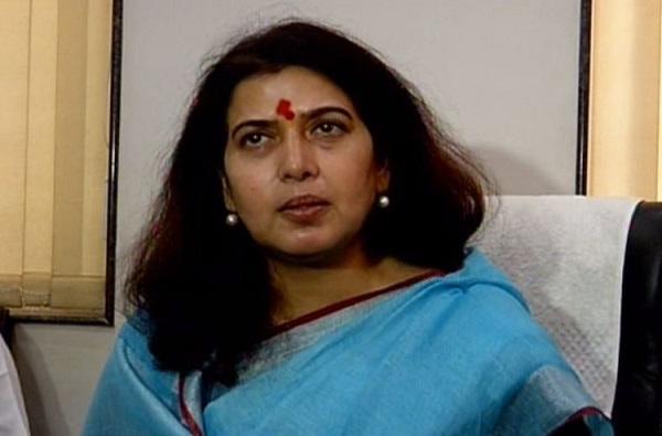 महाराष्ट्रात पुन्हा भाजपचाच मुख्यमंत्री होईल : सरोज पांडे