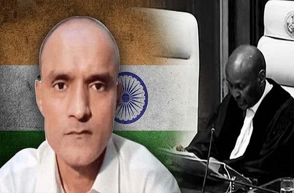 Kulbhushan Jadhav Verdict : पाकिस्तानला तोंडावर पाडणारं Article 36 काय आहे?