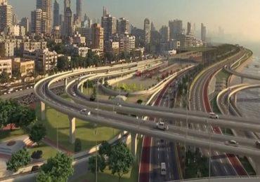 दक्षिण मुंबई पहिल्यांदाच तुंबली, पर्यावरण तज्ज्ञांचं मुख्यमंत्र्यांच्या ड्रीम प्रोजेक्टकडे बोट