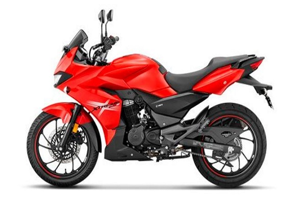 Hero MotoCorp च्या 'या' बाईकच्या किंमतीत वाढ