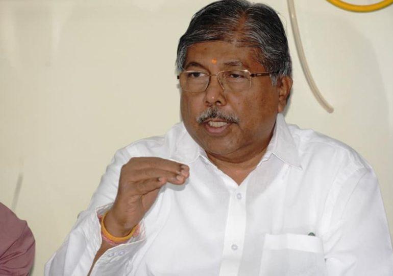 महाराष्ट्रात भाजपला पाच उपाध्यक्ष, पक्षाकडून नेत्यांची नावंही जाहीर