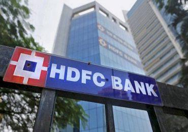 मोठी बातमी! HDFC  बँकेला नवीन क्रेडिट कार्ड जारी करता येणार नाही, RBIचे निर्बंध