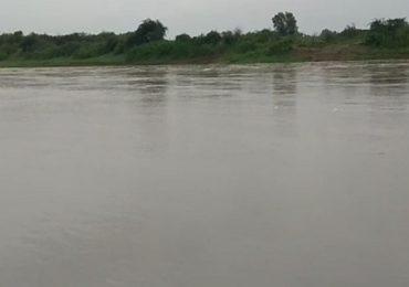 नाशिकमधील पावसामुळे औरंगाबादकरांना दिलासा, जायकवाडी धरणाच्या पाणी पातळीत वाढ
