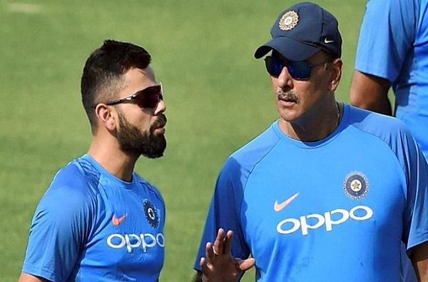 टीम इंडियाच्या प्रशिक्षकपदासाठी सहा नावं शर्यतीत