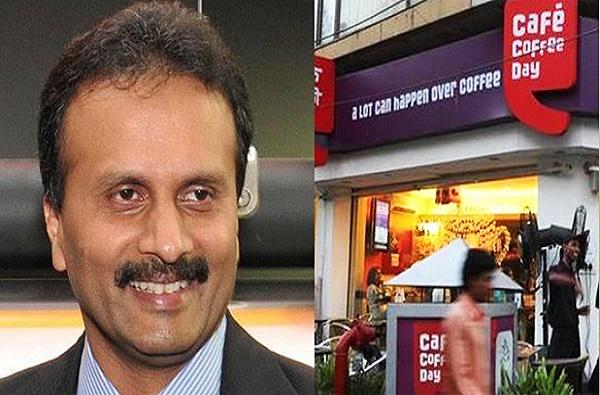 CCD चे मालक सिद्धार्थ यांचा शिकाऊ नोकरदार ते कॉफी किंगचा प्रवास