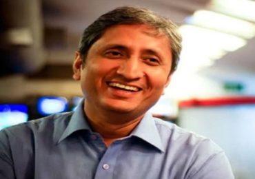 पत्रकार रवीश कुमार यांचा 'रेमन मॅगसेसे' पुरस्काराने गौरव