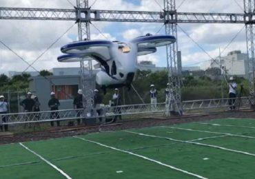 PHOTO : लवकरच हवेत उडणारी कार लाँच होणार