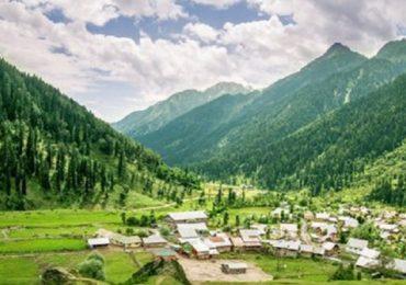 गुंतवणुकीसाठी काश्मीरचं मैदान मोकळं, भल्या मोठ्या घराची किंमत केवळ 9 लाख रुपये!