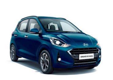 Hyundai ची नवीन Grand i10 Nios, लाँचिंगचा मुहूर्त ठरला