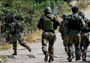 भारताचं पाकिस्तानला चोख उत्तर, लष्कराकडून 4 दहशतवादी तळ उद्ध्वस्त