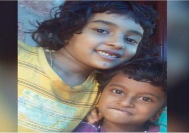 Kerala Floods   बिलगून झोपणाऱ्या बहिणींना एकाच शवपेटीत अखेरचा निरोप