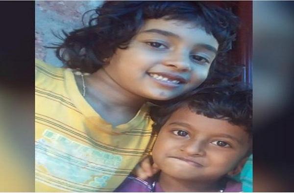 Kerala Floods | बिलगून झोपणाऱ्या बहिणींना एकाच शवपेटीत अखेरचा निरोप