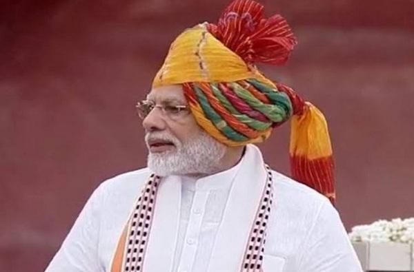 कलम 370 वर नऊ मिनिटं, कोणत्या मुद्द्यावर पंतप्रधानांचं सर्वाधिक भाष्य?