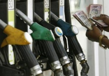 Petrol Diesel Price Hike | इंधन दरवाढ सुरुच, 16 दिवसात पेट्रोल प्रतिलिटर नऊ रुपयांनी महाग
