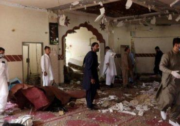 अफगाणिस्तानात आत्मघातकी हल्ला, 40 जणांचा मृत्यू, 100 पेक्षा अधिक जखमी