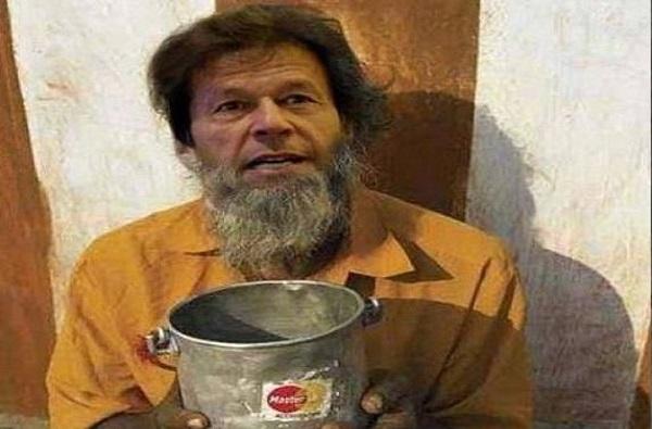 Google वर भिकारी टाईप केल्यावर पाकिस्तानच्या पंतप्रधानांचा फोटो, सोशल मीडियावर ट्रोलिंग