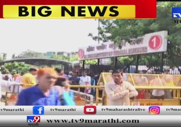 दिल्ली : अरुण जेटलींची प्रकृती चिंताजनक, AIIMS रुग्णालयाबाहेर सुरक्षा वाढवली