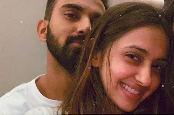 आलिया भटच्या मैत्रिणीसोबत डेटिंगची चर्चा, क्रिकेटपटू के एल राहुल म्हणतो...