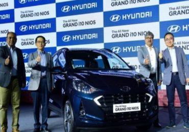 ह्युंडाईची नवीन कार लाँच, पाहा किंमत आणि फीचर्स