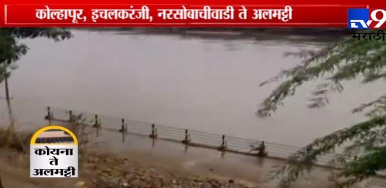 स्पेशल रिपोर्ट : कर्नाटकचं अलमट्टी धरण खरोखर खलनायक?