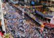 मुंबई-ठाण्यासह राज्यभरात दहीहंडी उत्सव रद्द, जन्माष्टमी सोहळाही घरच्या घरी साजरा