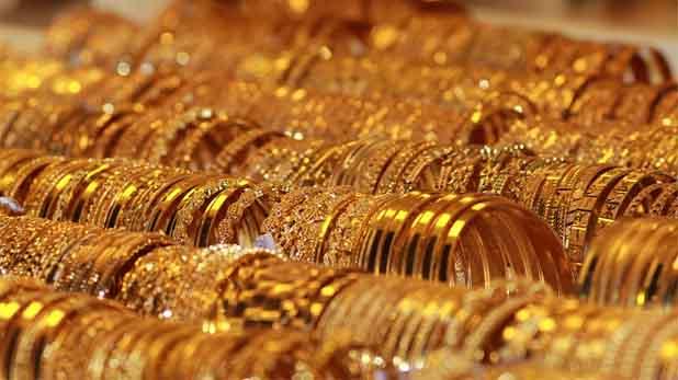 जळगावात सोन्याचा भाव प्रतितोळा 49 हजारावर, भारत-चीन अस्थिरतेचा सोन्यावर परिणाम