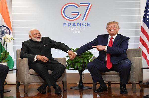 """""""भारत विषारी वायू सोडणारा देश!"""" पंतप्रधान मोदींच्या मित्राची भारतावर टीका"""
